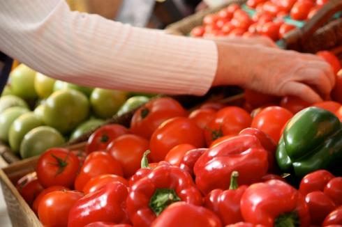 last Boulder Farmer's Market of 2011